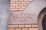 Architekten 1899